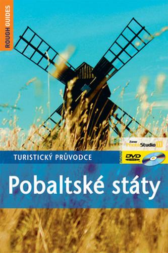 Pobaltské státy - Jonathan Bousfield