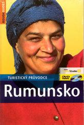 Rumunsko + DVD