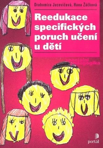 Reedukace specifických poruch učení u dětí