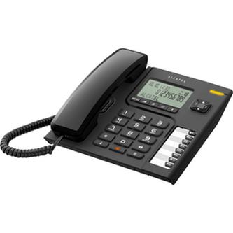 Telefon klasický ALCATEL Temporis 76 BLACK
