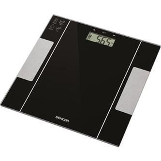Váha osobní SENCOR SBS 5050BK