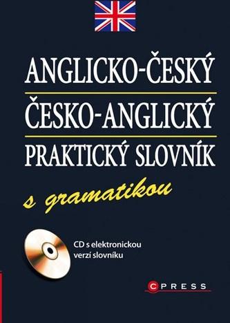 Anglicko-český/Česko-anglický praktický slovník