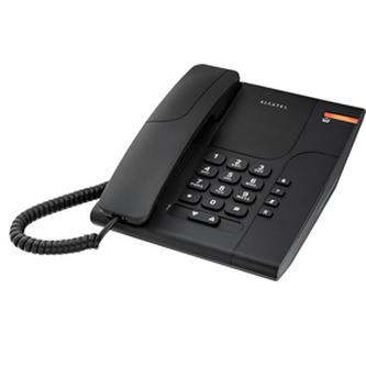 Telefon klasický ALCATEL Temporis 180 pro BLACK