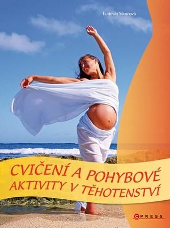 Cvičení a pohybové aktivity v těhotenství