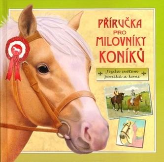 Příručka pro milovníky koníků
