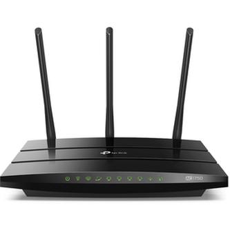 WiFi router TP-LINK Archer C7 router AC1750
