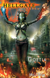 Hellgate London Goetia