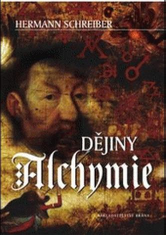 Dějiny alchymie