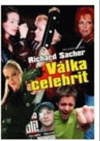 Válka celebrit