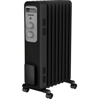 SOH 3307BK olejový radiátor SENCOR