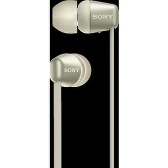 Sluchátka SONY WI C310N