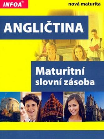 Angličtina Maturitní slovní zásoba - Elżbieta Mańko