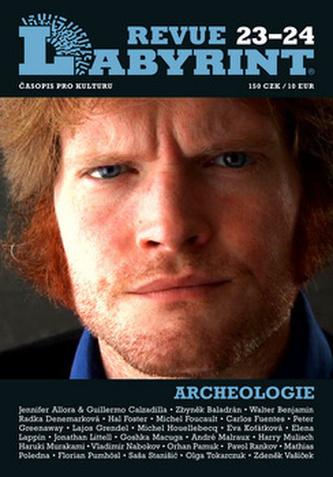 Labyrint Revue Archeolologie 23-24
