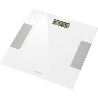 Váha osobní SENCOR SBS 5051WH
