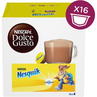 Kapsle Nescafé Dolce Gusto NESTLE NESQUIK