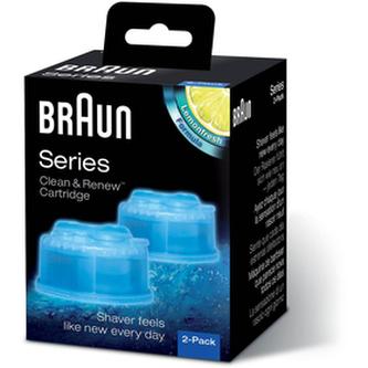 Příslušenství osobní hygieny BRAUN CCR2