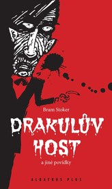 Drakulův host