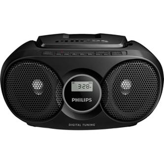 Radiopřijímač s CD PHILIPS AZ215B/12