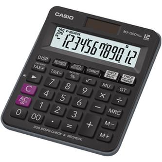 Kalkulačka CASIO MJ 120 D PLUS