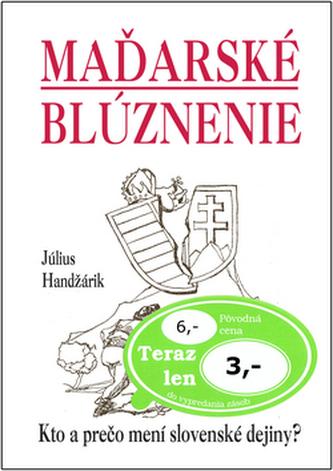 Maďarské blúznenie