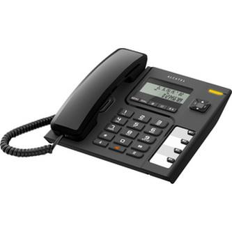 Telefon klasický ALCATEL TEMPORIS 56 BLACK
