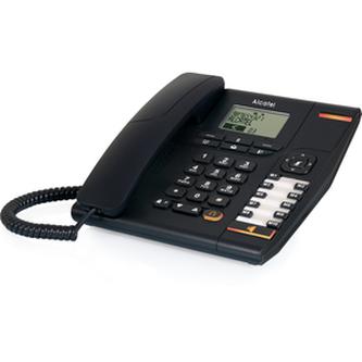 Telefon klasický ALCATEL Temporis 880 PRO BLACK