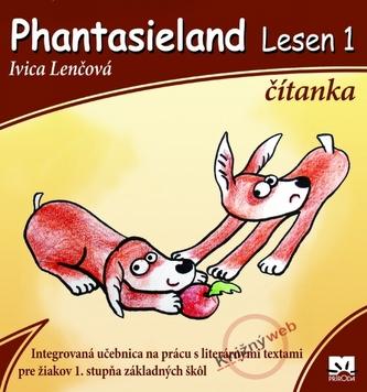 Phantasieland Lesen 1 čítanka
