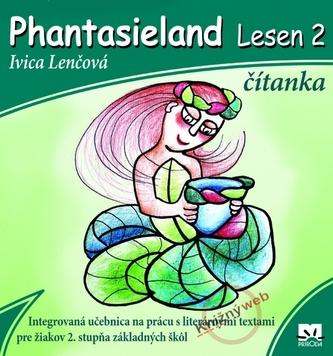 Phantasieland Lesen 2 čítanka