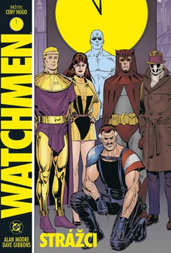 Watchmen  Strážci