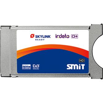 Satelitní příslušenství SMIT IRDETO SKYLINK-CSLINK CA MODUL