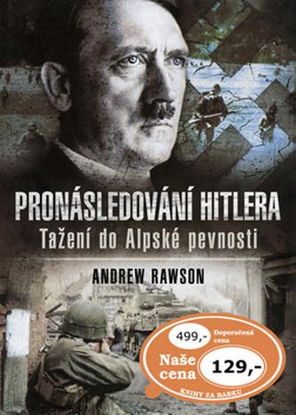 Pronásledování Hitlera