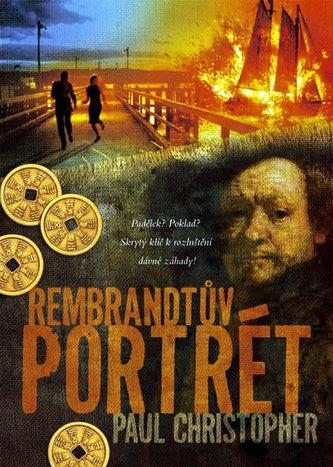 Rembrandtův portrét