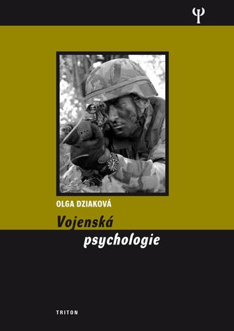 Vojenská psychologie