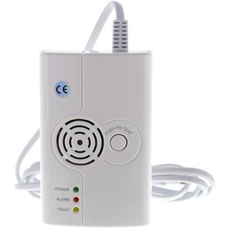 Detektor plynu RETLUX RDT 401 LPG,svítiplyn a zemní plyn