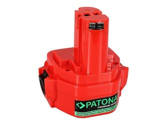 Baterie MAKITA 12V 3300mAh PATONA PT6112