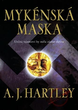 Mykénská maska