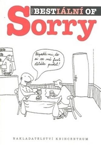 The Bestiální Of Sorry - Kolektiv Autorů