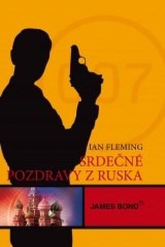 James Bond Srdečné pozdravy z Ruska
