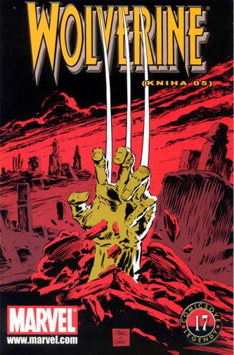 Wolverine 5 - Hama Larry, Silvestri Marc