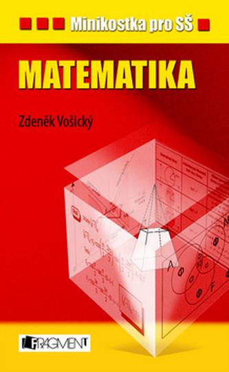 Minikostka pro SŠ Matematika