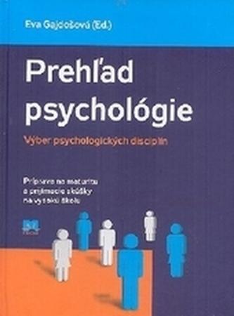 Prehľad psychológie