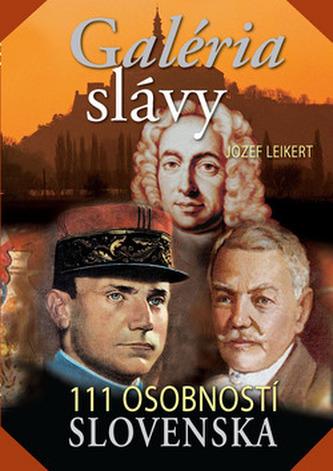 Galéria slávy 111 osobností Slovenska