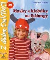 Masky a klobúky na fašiangy