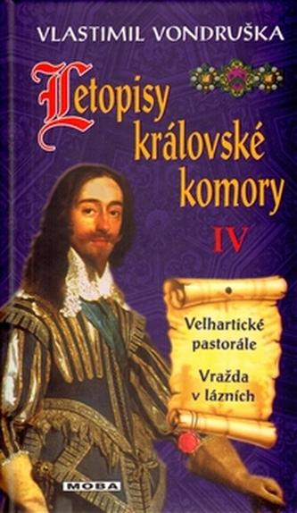 Letopisy královské komory IV