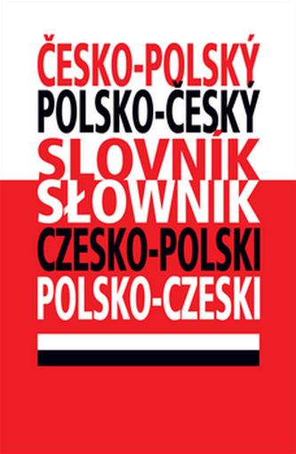 Česko-polský Polsko-český slovník