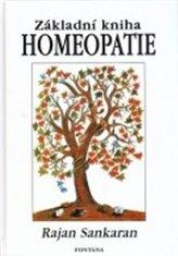 Základní kniha homeopatie