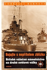 Britské válečné námořnictvo za druhé světové války  IV.