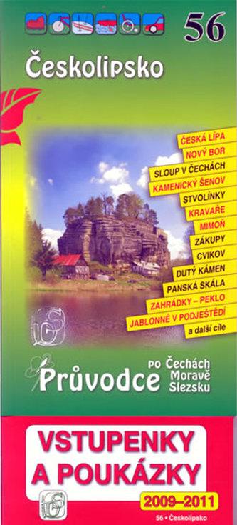 Českolipsko 56 - neuveden
