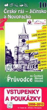 Český Ráj Jičínsko a Novopacko 10