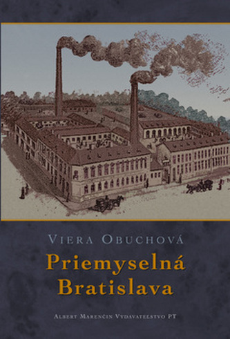 Priemyselná Bratislava